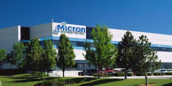 미국 아이다호주 보이시에 위치한 마이크론 본사 전경. 사진=마이크론 제공