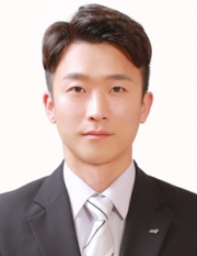 임회 안전센터 소방교 김영관.(사진제공=해남소방서)